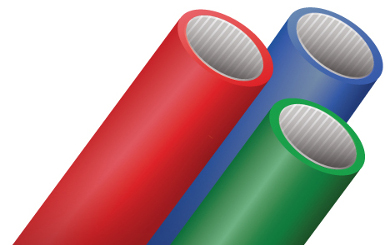 HDPE - Silicon Fibre Optic Ducts
